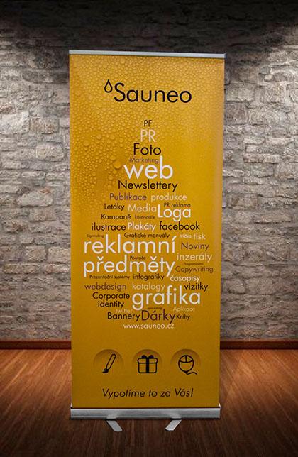 Sauneo roll up
